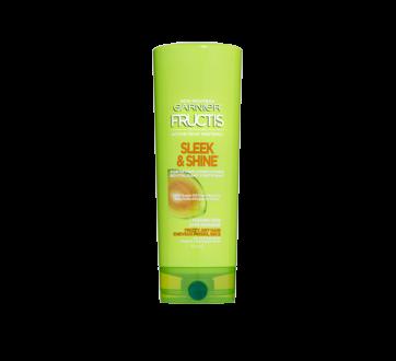 Fructis Sleek & Shine Fortifying Conditioner , 354 ml