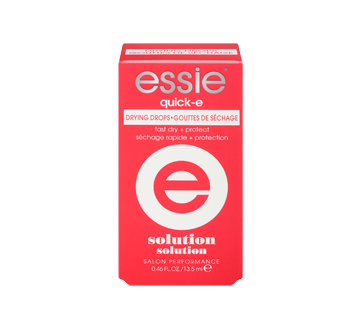 Image 2 of product essie - Drying Drops Quick-E, 15 ml