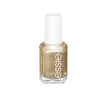 Image 3 of product essie - Mirmetallics, 13.5 ml Good As Gold