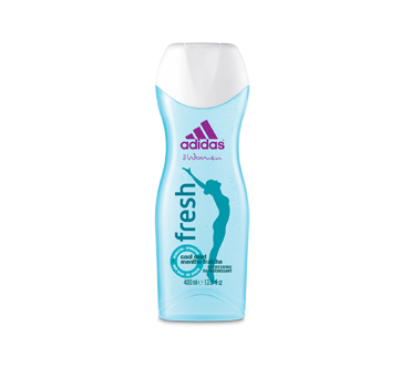 Fresh Shower Gel, 400 ml