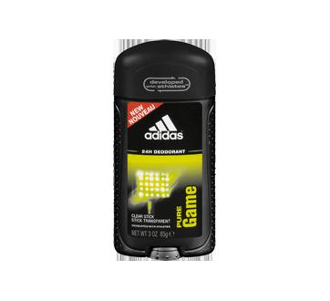 Pure Game Deodorant, 85 g