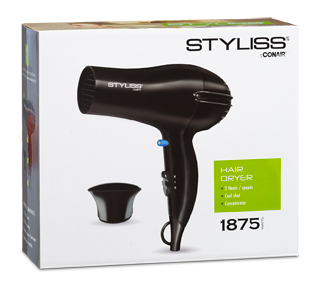 Hair Dryer, 1 unit