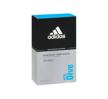Image 2 of product Adidas - Ice Dive After-Shave, 100 ml