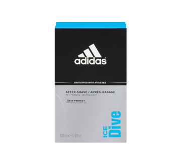 Image 3 of product Adidas - Ice Dive After-Shave, 100 ml