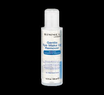 Gentle Eye Makeup Remover, 125 ml