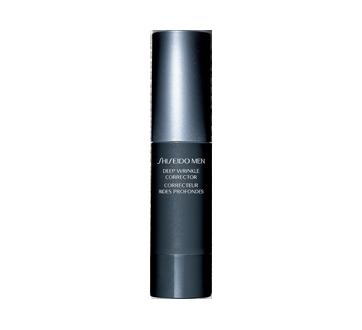 Shiseido Men Deep Wrinkle Corrector  , 30 ml
