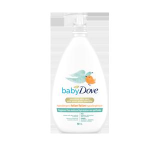 Moisturizer Sensitive Moisture, 591 ml – Baby Dove : Cream and lotion