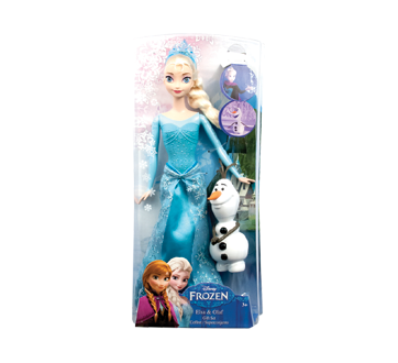 elsa olaf from frozen gift set 1 unit disney gifts under 50