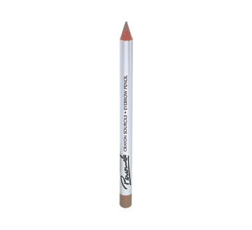 Image 2 of product Personnelle Cosmetics - Eyebrow Pencil, 1.1 g Blond