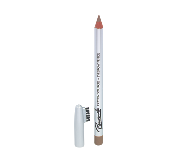 Image 3 of product Personnelle Cosmetics - Eyebrow Pencil, 1.1 g Blond