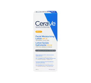 Image 2 of product CeraVe - Facial Moisturizing Lotion SPF 30, 89 ml