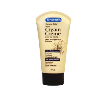 Image of product Personnelle - Extreme Relief Hand Cream, 97 ml