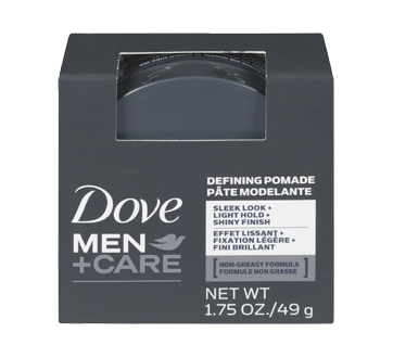 Image of product Dove Men + Care - Defining Pomade, 49 g