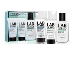 Image of product Lab Series - Cool Crew Shave Essentials Set, 3 unit