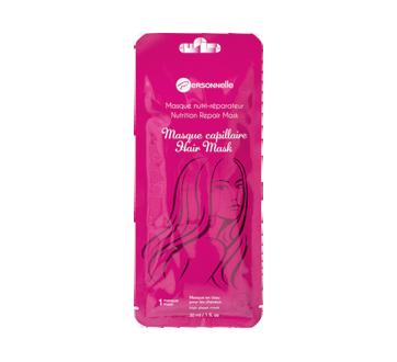 Nutrition Hair Repair Mask, 30 ml