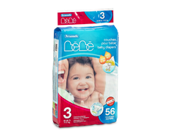 Image of product Personnelle - Baby Diapers, 56 diapers