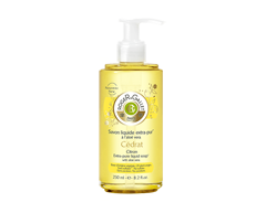 Image of product Roger&Gallet - Cédrat Liquid Soap, 250 ml