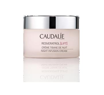 Resveratrol Lift Night Infusion Cream, 50 ml