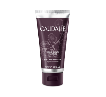 Image of product Caudalie - Foot Beauty Cream, 75 ml
