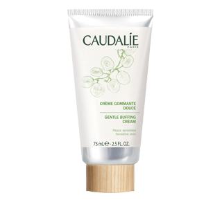 Gentle Buffing Cream, 75 ml
