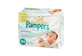 Thumbnail 1 of product Pampers - Sensitive - Wipes, 192 units, Travel Size
