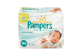 Thumbnail 3 of product Pampers - Sensitive - Wipes, 192 units, Travel Size