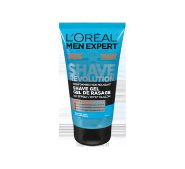 Men Expert Shave Revolution Shave Gel