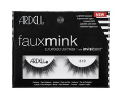 Image of product Ardell - Faux Mink False Lashes, 1 unit, 810