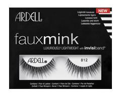 Image of product Ardell - Faux Mink False Lashes, 1 unit, 812