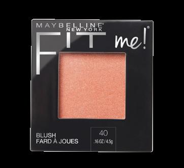 Fit Me Blush, 4.5 g