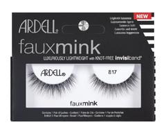 Image of product Ardell - Faux Mink False Lashes, 1 unit, 817