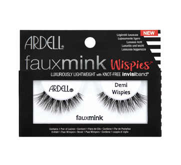 4ac5d50b46a Faux Mink Demi Wispies False Lashes, 1 unit – Ardell : False lashes ...