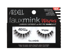 Image of product Ardell - Faux Mink Wispies False Lashes, 1 unit