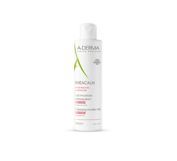 Rheacalm Soothing Micellar Cleansing Milk, 200 ml
