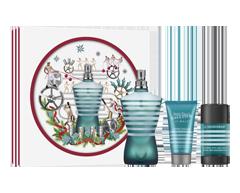 Image of product Jean-Paul Gaultier - Le Mâle Gift Set, 3 units