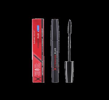 Xtension Plus Waterproof Mascara, 9 ml