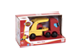 Thumbnail of product Baobab - Motortown Iveco Toy Truck and One Car, 1 unit