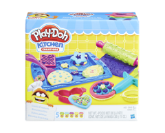 Image of product Play-Doh - Kitchen Creations Cookie Creations, 1 unit