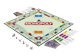 Thumbnail 2 of product Hasbro - Monopoly Classic Game, 1 unit