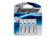 Thumbnail of product Energizer - AA4 Ultimate Lithium Batteries, 4 units