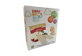 Thumbnail of product Simply Kids - Organic Rice Rusks, 50 g, Apple