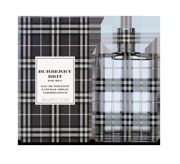 burberry brit for men eau de toilette 50 ml burberry gifts for