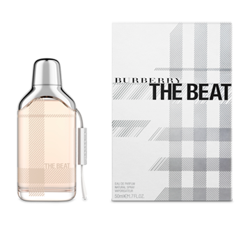 df55b64090 Burberry The Beat Eau de Parfum, 50 ml – Burberry : Fragrance for ...