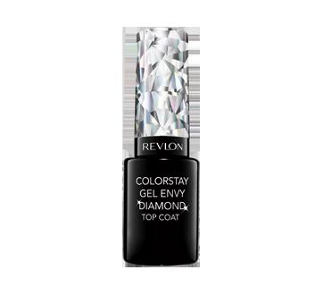 ColorStay Gel Envy Diamond Top Coat, 11.7 ml
