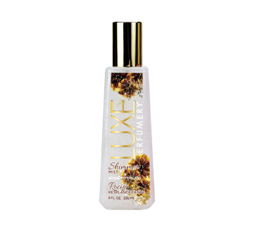 Luxe Perfumery Shimmer Mist, 236 ml, Sugared Orchid