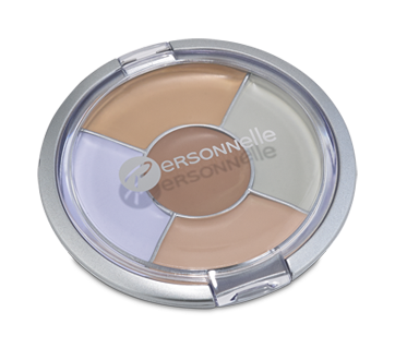 Image of product Personnelle Cosmetics - Corrector Palette, 10 g
