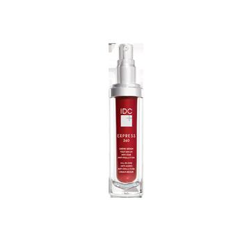Express 360 All-In-One Anti-Aging Anti-Pollution Cream-Serum , 30 ml