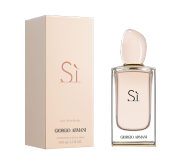 s 236 eau de toilette 100 ml giorgio armani gifts for jean coutu
