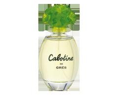 Image of product Grès - Cabotine Classic Eau de toilette, 100 ml