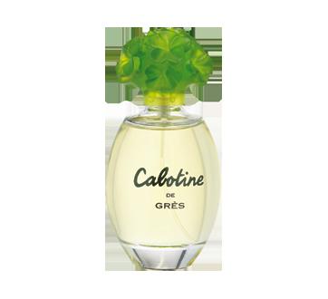 Cabotine Classic Eau de toilette, 100 ml